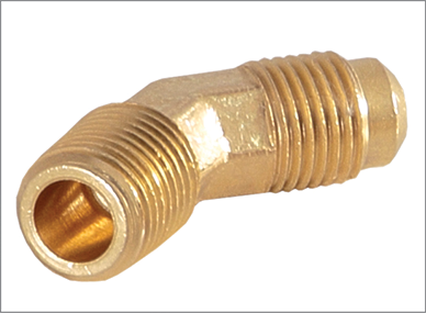 Brass HVAC Components